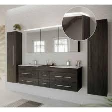 حوض الاستحمام بطلة فناء badezimmerschrank set