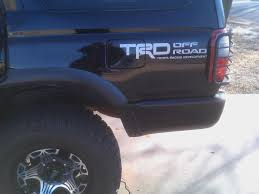 What Do You Guys Think? (TRD Decal) - Page 3 - Toyota 4Runner Forum ... Attn Truck Ownstickers In The Rear Window Or Not Mtbrcom Country Boy Decals For Trucks Amazoncom Decal 2 Western Graphics And Stickers From Your Or Rhyoutubecom How Window Aaf Nation Patriotic Shirts Posters And More Only Alberta Canada Will You Find This Accsories Art Best Resource To Sticker Bomb Your Car Youtube Diessellerz Home Guys Design Decoration Ideas Parting Shot Worst Bumper Photo Image Gallery Advertising Custom Binessgroupus What Is Opinion On A Trd Base Model Tacoma World