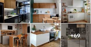 104 Kitchen Designs For Small Space 69 Ideas On A Budget
