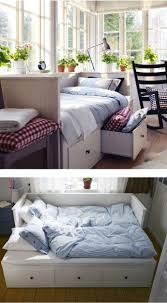 Bekkestua Headboard Attach To Wall by Best 25 Double Beds Ikea Ideas On Pinterest Double Bunk Beds