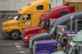 Truck Drivers Vow To 'shut Down' Ports Over Emissions Rules | Crosscut Lets Take A Ride With Kentucky School Bus Driver Knkx Home Bms Unlimited Arff Traing Simulator For Airport For Truck Driving In Dmv Bribery Scandal Just An Empty Field Trucking Accident Lawyer In Washington State Seattle Law Pllc Lion Usa Drivejbhuntcom Straight Jobs At Jb Hunt Class B Cdl Commercial How Went From A Great Job To Terrible One Money New Used Bmw Cars Wa Serving Drivers National Truck Driver Shortage Affects Long Island Newsday