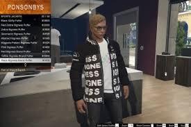 Gta Online Supreme Streetwear 3