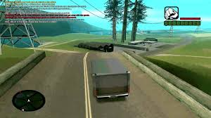 100 Horizon Trucking SAMP Roleplay The Days HRP YouTube