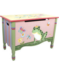 here u0027s a great deal on magic garden toy chest
