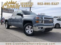 100 Used Trucks For Sale In Louisville Ky Cars For KY 40258 Crown Automotive Group