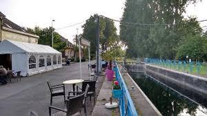 la maison du canal estaimpuis restaurant avis numéro de