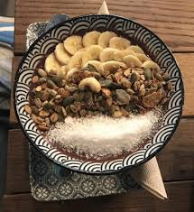 acai bowl in köln superfood zum frühstück lebensmittel