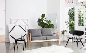 100 Scandinavian Desing Introducing NOFU Timeless Furniture With A Modern