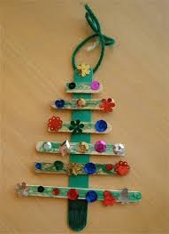 Whoville Christmas Tree Ornaments by Pre K Art And Crafts Christmas Tree Craft Preschool Elementary