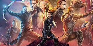 The Ginger Geek Pod SPECIAL PodernFamily Reviews Of AVENGERS INFINITY WAR