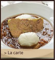 la cuisine de bistrot le bistrot de léonard restaurant plats traditionnels et cuisine de