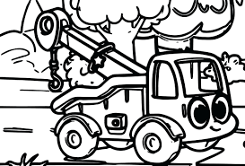 Christmas Truck Coloring Page With Best Of Tow Design Printable ... Better Tow Truck Coloring Pages Fire Page Free On Art Printable Salle De Bain Miracle Learn Colors With And Excavator Ekme Trucks Are Tough Clipart Resolution 12708 Ramp Truck Coloring Page Clipart For Kids Motor In Projectelysiumorg Crane Tow Pages Print Christmas Best Of Design Lego 2018 Open Semi Here Home Big Grig3org New Flatbed