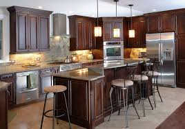 kitchen paint colors with cherry wood cabinets home design ideas