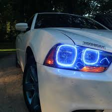 2011-2014 Dodge Charger ORACLE LED Halo Kit – ORACLE Lighting Oracle 0608 Ford F150 Led Halo Rings Head Fog Lights Bulbs Lighting 1314332 Smd Dynamic Colorshift Kit For 0814 Dodge Challenger Wpro Ccfl Headlights Installing On A 2004 Ram Pickup 8 Steps With Lumen Sb7250xxblk 7 Round Black Projector 0610 Charger Triple Color Bmw Upcoming Cars 20 2641052 Plasma Blue Lights Gone Crazy Headlights Wikipedia Jeep Wrangler Waterproof Headlight Cversion