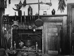 Photo Above Shows A Colonial Fireplace In Salem Massachusetts As It Was 1750 Is Available At AllPosters Variety Of Formats And Sizes