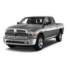 Explore New RAM Trucks For Sale In Indianapolis, IN