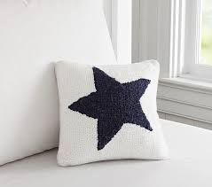 Pottery Barn Decorative Pillow Inserts by Star Decorative Pillow Pottery Barn Kids