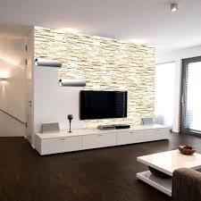 deko steinwand wohnzimmer rssmix info