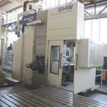 used milling machines for sale vertical u0026 horizontal cnc machines