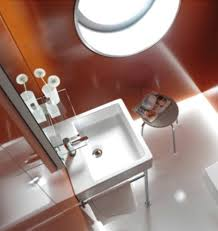 vero washbasin 500mm with 3 tap holes 0454500030