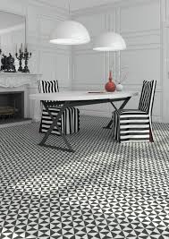 black white checkerboard vinyl floor tiles and ceramic tile