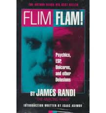 Flim Flam By J Randi Audio Book CD