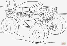 Cars And Trucks Coloring Pages Unique How To Draw Truck | Coloring Pages