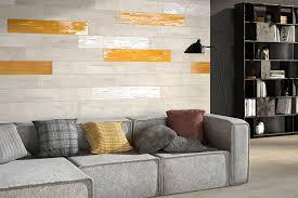 attraktive wandgestaltung mit verblendern riemchen und dekoren