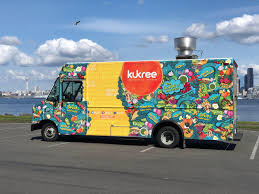 100 Food Truck Festival Seattle MichelinStarred Chef Aarthi Sampath Opens In