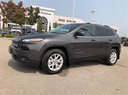 Featured Cars, Trucks & SUVs For Sale | Jim Pattison Chrysler Jeep ...