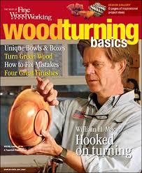 wood turning basics finewoodworking
