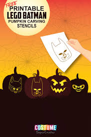 Stormtrooper Stencil Halloween by Lego Batman Pumpkin Carving Stencils Batman Pumpkin Pumpkin