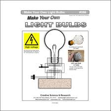 make your own light bulbs plans sp500 ac generator free