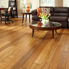 Stranded Bamboo Flooring Hardness by 9 16