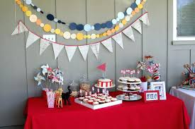 Office Excellent Simple Party Table Decorations 1 Quick Birthday Decorating Ideas Decoration Dollar Store Diy Decorative