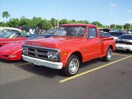 1969 GMC Stepside Pickup By Mister-Lou On DeviantArt 1969 Gmc Custom Street Rodded Texas Truck Youtube A 691970 Waits For Auction Stock Photo 90781762 Alamy 01969 Dezos Garage 910 Pickup Team Pro Dart On Flickr Gmc C 10 6772 Chevy Trucks Pinterest Classic 7500 Heavy Duty Dump Truck Cars And Trucks Various Makes C20 56k Miles Barnfind Rebuilt Original 4bolt Main V8 950 2 Ton Single Axle Grain Truck Astro 95 Sales Brochure 44 Regular Cab The Rod God Pickup Sale Classiccarscom Cc1070939 Sale 1970 1971 1972 1968 1967