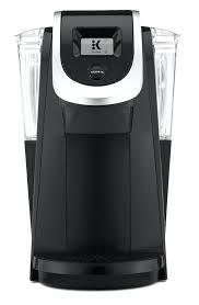 Keurig K250 Coffee Maker Sandy Pearl 20 With My K Cup 19 Packs