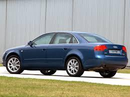 AUDI A4 specs 2004 2005 2006 2007 autoevolution