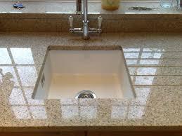 Undermount Kitchen Sinks At Menards by Sinks Granite Countertop Drop In Kitchen Sink Installation Small