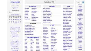 Bill To Fight Sex Trafficking Leads To Changes At Craigslist | CW39 ... Craigslist Scam Ads Dected On 2014 Vehicle Scams Google Craigslist Texoma Cars And Trucks Kenworth T At Hino In Silverado Ford F150 Gmc Sierra Lowest 1500 Youtube Los Angeles California Gallery Of Houston Tx For Sale By Owner Ft Bbq Toyota Tundra Wallet Ebay Motors Amazon Payments Ebillme Mack Dump 697 Listings Page 1 Of 28