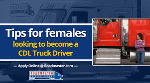 Tips For Females Looking To Become Truck Drivers | Roadmaster ... Ntts Truck Driving School News Commercial New Hammond Trucker School To Ppare For 65k Careers Business Sergio Trucking Provids Cdl National 02012 Youtube The Guard Championship Are You Qualified And Updates Hamrick Yuba Sutter Truck Driving School City Cr England Safety Lawsuit Underscores Need Proper Driver Sage Schools Professional