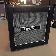 Best 1x10 Guitar Cabinet by Hiwatt Hw 110 Se 1x10 Guitar Speaker Cabinet Reverb