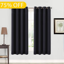 Amazon Swag Kitchen Curtains by Window Treatments Shop Amazon Com