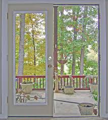 Peachtree Patio Door Glass Replacement by How To Replace An Exterior French Door Astragal