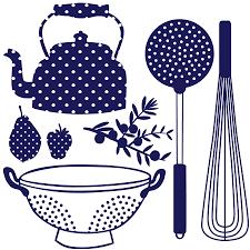 cuisine et citation stickers cuisine avec stickers cuisine