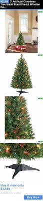 4 Ft Pre Lit Rotating Christmas Tree