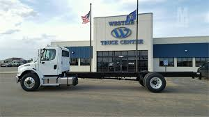 100 Westlie Truck Center 2020 FREIGHTLINER BUSINESS CLASS M2 106 For Sale In MINOT North