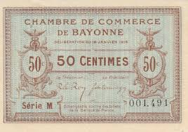 chambre de commerce dijon chambre de commerce and local emergency banknotes from