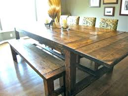 Extension Farm Table West Elm Expandable Farmhouse Dining Room Furniture Reclaimed Wood