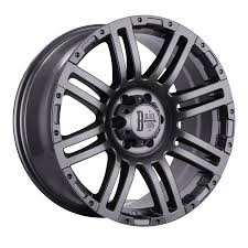 Black Iron Wheels | Styles | New Wheels